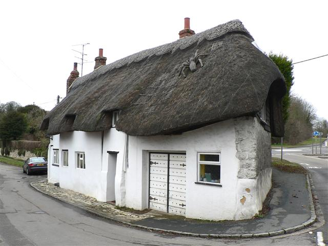 Thatched Cottage, Whitchurch