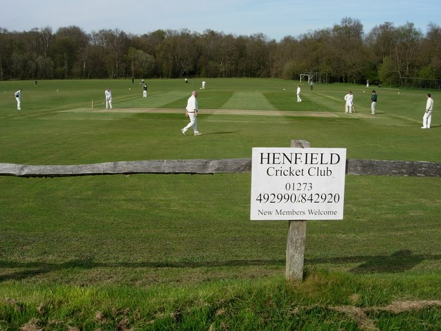 Henfield Cricket Club