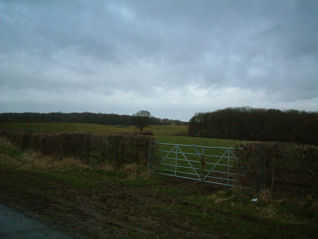 Barnes Farm