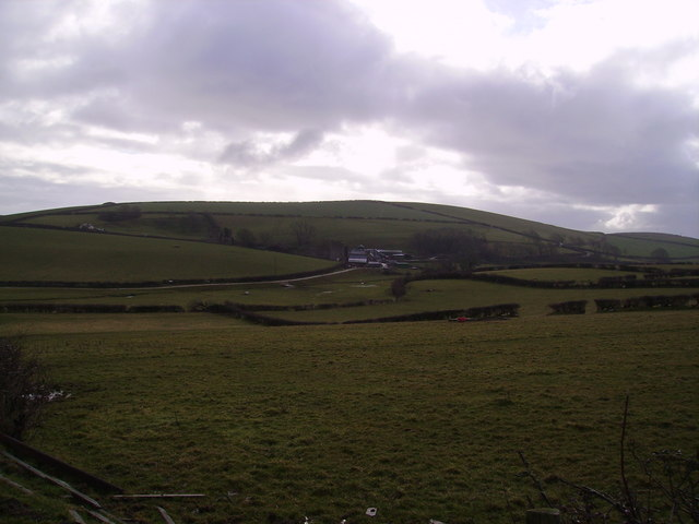 Farmland Gleaston