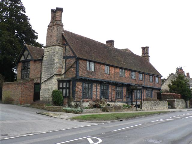 Priory Hotel, Whitchurch