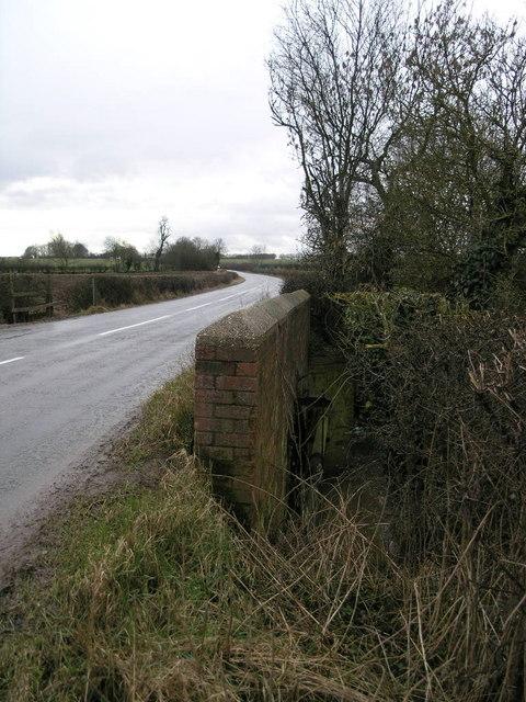 Bridge Over the Wink