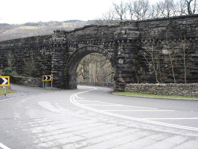 Pont Gethin