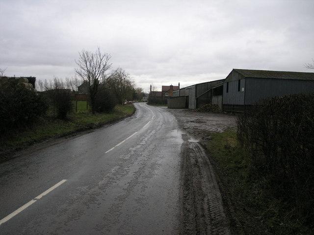 Knapthorpe