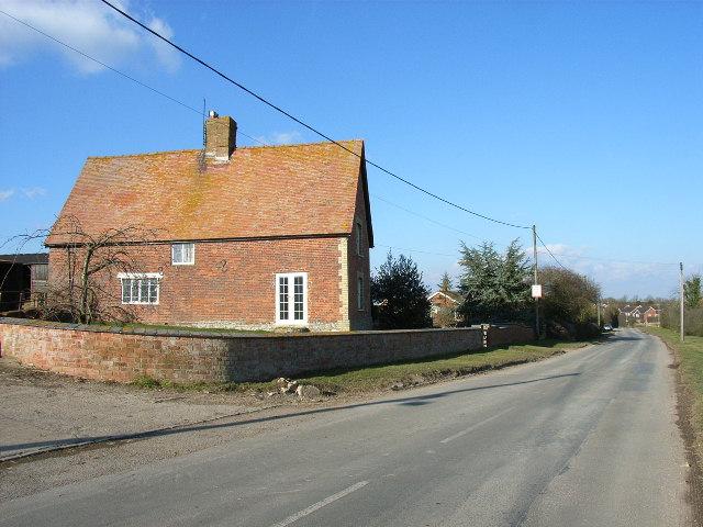 Charndon