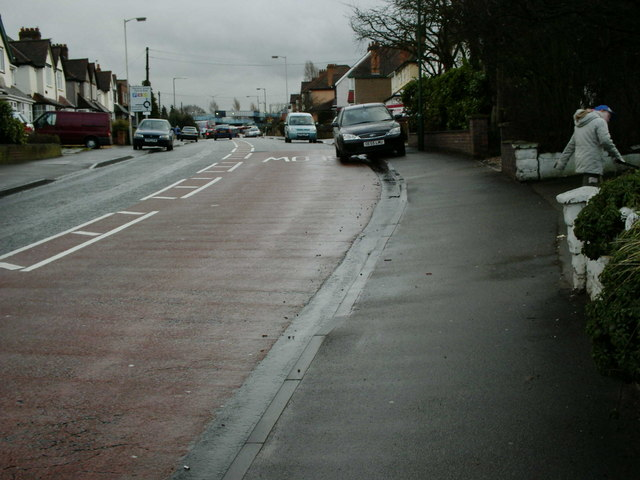 Holly Lane, Marston Green