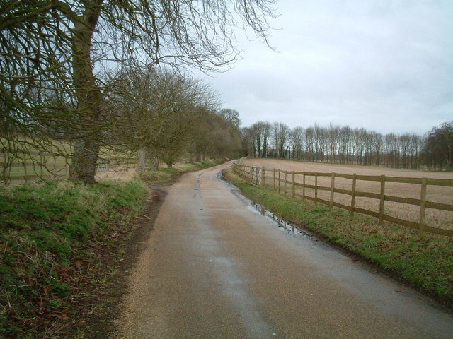 Hertfordshire Way - Gorhambury
