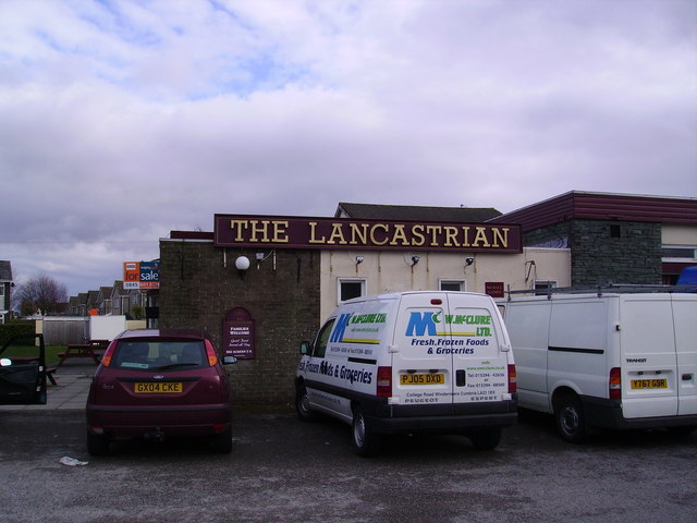 The Lancastrian Croftlands