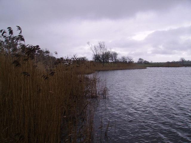 Urswick Tarn