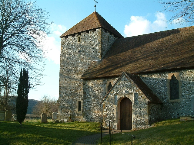South Malling Church