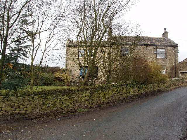 Horne House