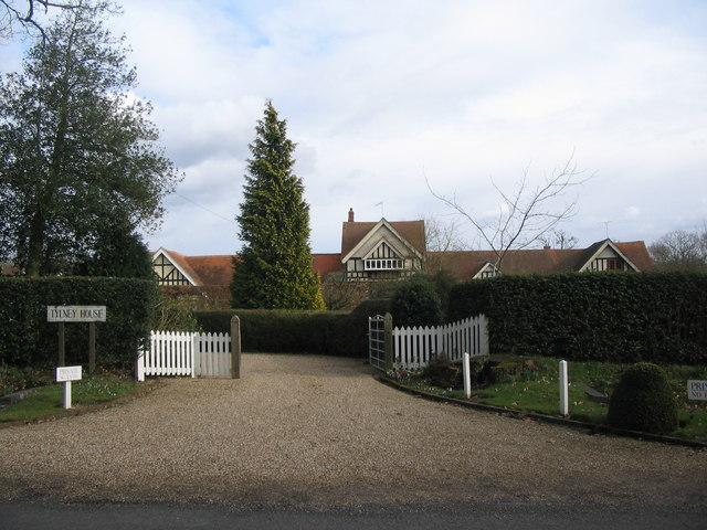 Tylney House