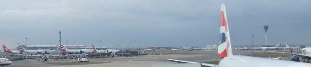 View at Terminal 4