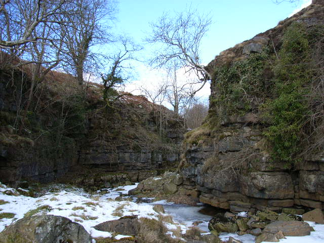 Yew Crags