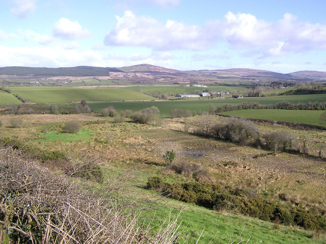 Shanonny Townland, Douglas Bridge