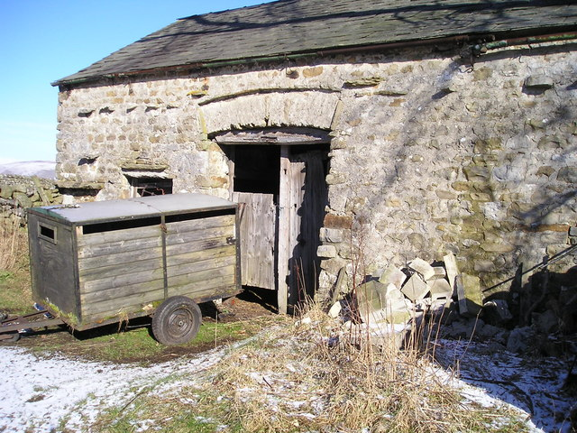 Barn at Arncliffe