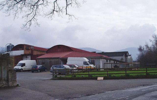 Clyttir Poultry Farm
