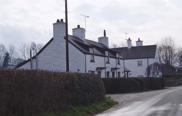Cottages at Star Farm
