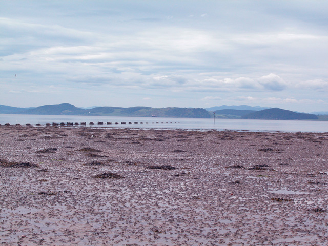 Across the Moray Firth