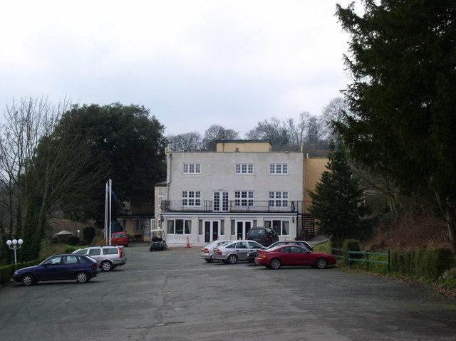 Bryn Morfudd Hotel