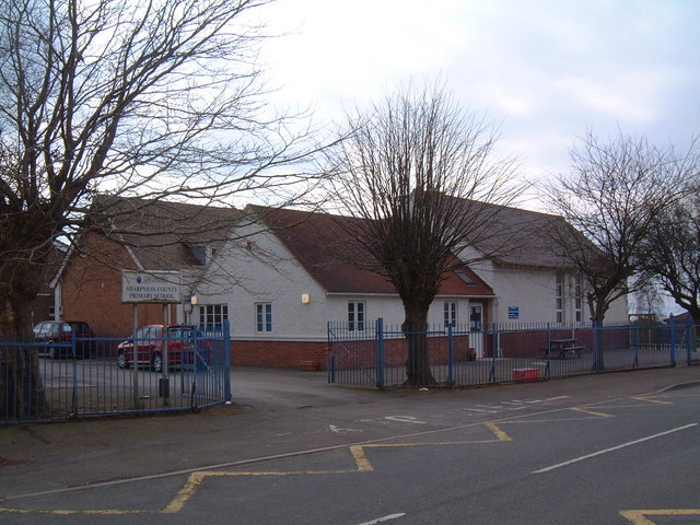 Sharpness Primary School