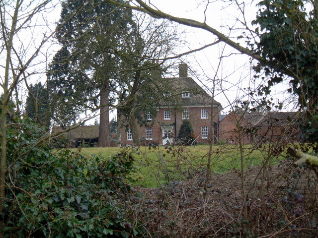 Gossington Hall