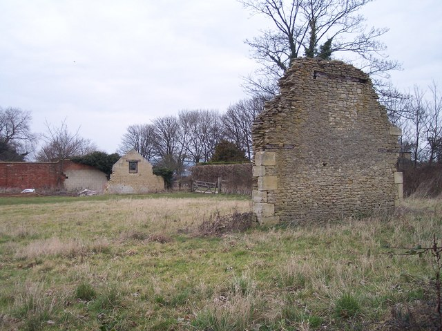 Cotswold Stone Ruin, Greenway, Shurdington