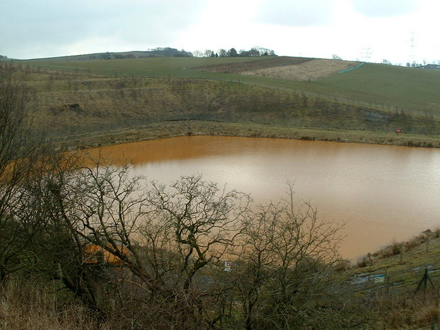 Bullhouse Mine water Remediation Scheme