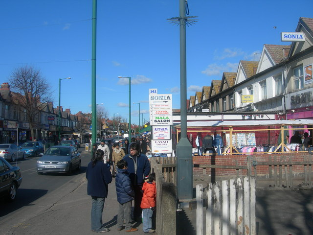 Ealing Road, Alperton (1)