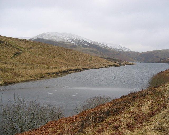 Culter Reservoir.