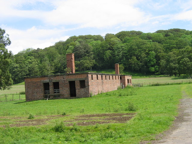 Featherstone Prisoner of War Camp - WW2