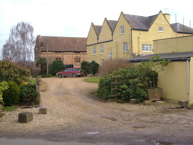 Haydon House, near Taunton