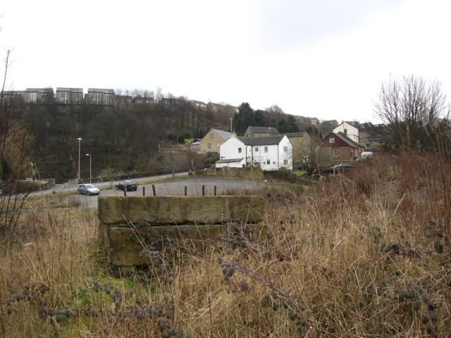 Former quarry land off Ogden Lane and Toothill Bank, Rastrick