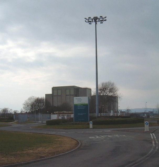 Berkeley Power Station