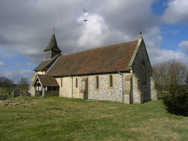 Colemore, Hampshire, Church of St Peter ad Vincula