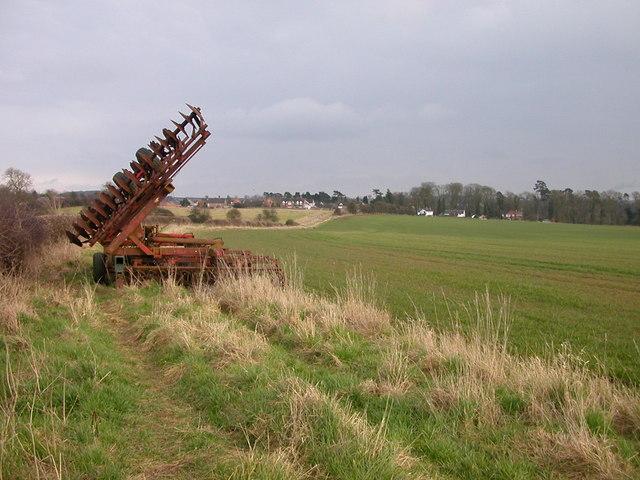 Stretton-Under-Fosse
