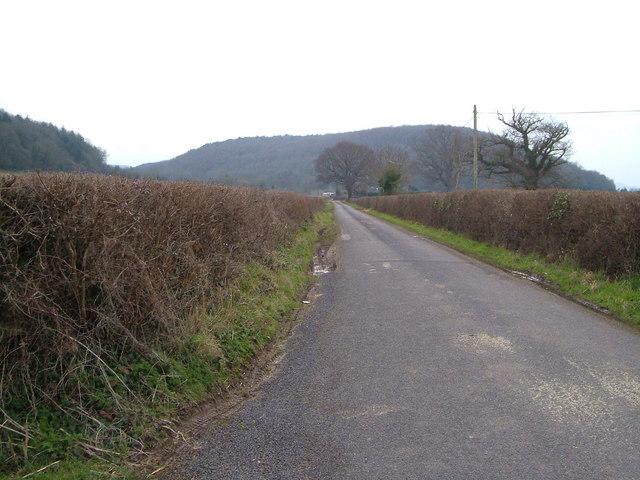 Netherclay Lane