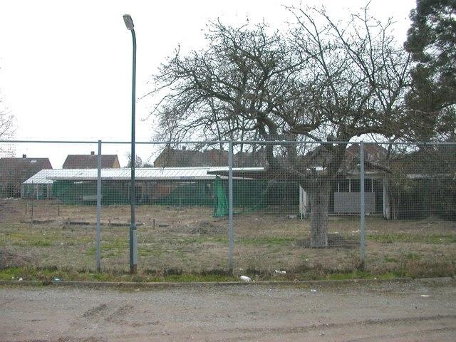 Rugby - Bilton Rd