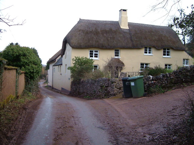 Orchard Farm, Lower Rocombe