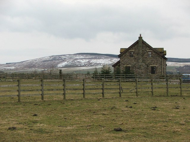 Alnwick Ford Farm