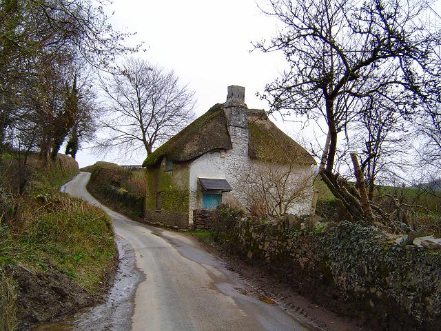 South Devon cottage