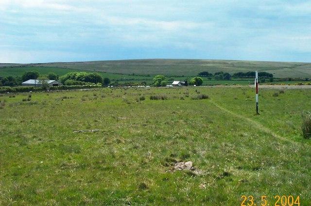 Lanehead - Dartmoor