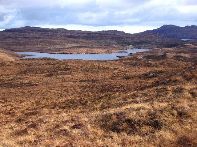 Loch Eisgean, Isle of Lewis