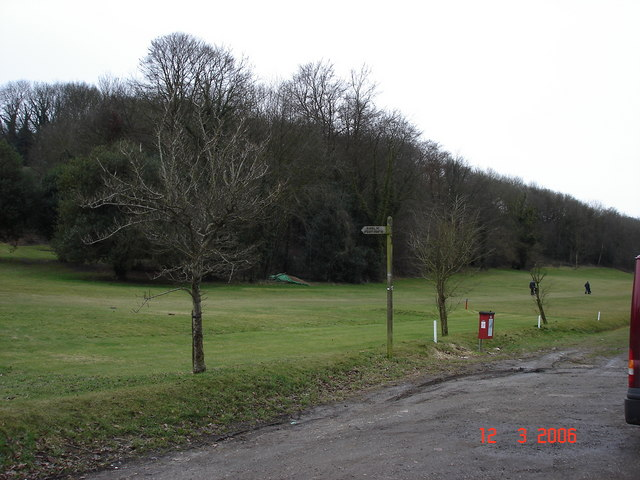 Boxmoor Golf Club