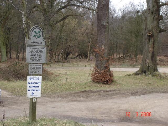 Ivinghoe Common