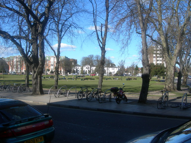 Haven Green, W5