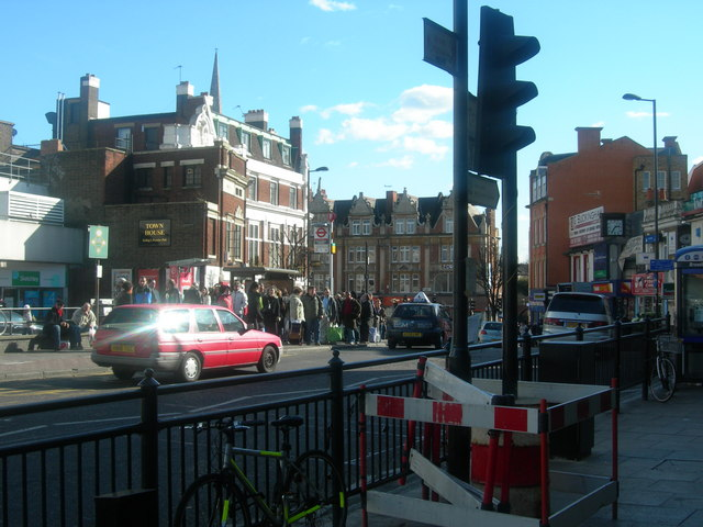 Haven Green, W5 (2)