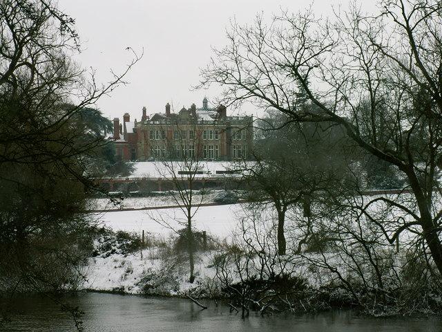 Berwick House