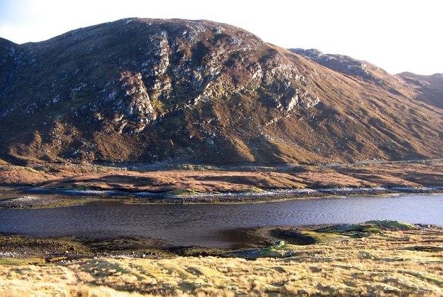 Cul Chreag, Isle of Lewis