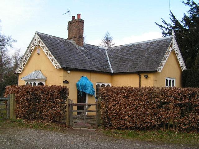 Penshurst Lodge